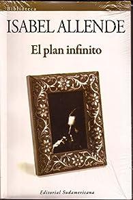 Plan infinito, el par Isabel Allende