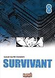 Survivant, Tome 8 :