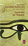 Symboles de l'Egypte