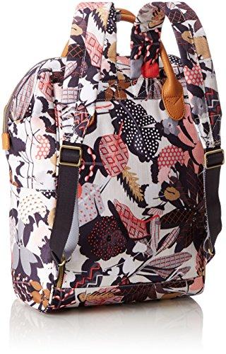 Oilily Oilily Backpack, Portés dos Gris (charbon)
