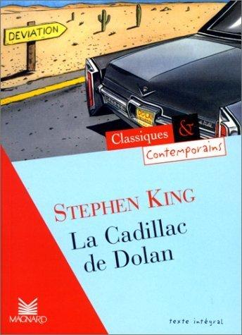 Stephen King La Cadillac De Dolan [Pdf/ePub] eBook