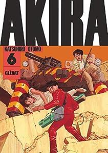 Akira Edition originale Tome 6