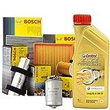 Originale MANN-FILTER Filtro Olio HU 726//2 X Per Automobili Evotop