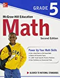 McGraw-Hill Education Math Grade 5