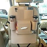 XWG Hängeleuchte Sitz-/Beutel mit Versorgung > FAHRZEUG vielseitig mit der Tasche/Aufbewahrungstasche Autositz Hundeschondecke Auto/Aufbewahrungstasche de Sac aufgehoben/Aufbewahrungsbox KFZ-/-Aufbewahrungstaschen # 2
