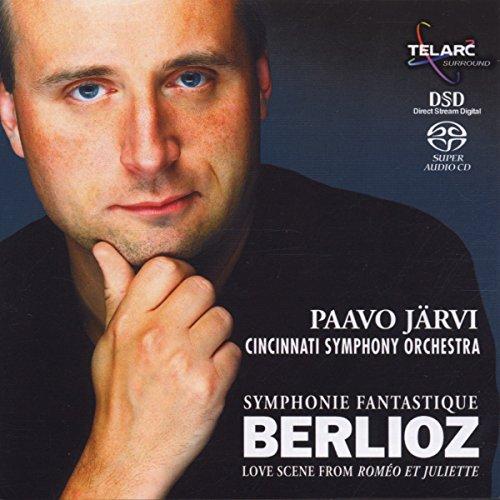 Berlioz: Symphonie Fantastique [SACD]