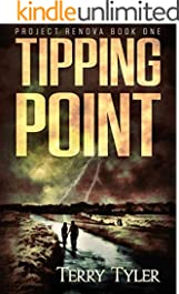 Tipping Point (Project Renova Book 1)