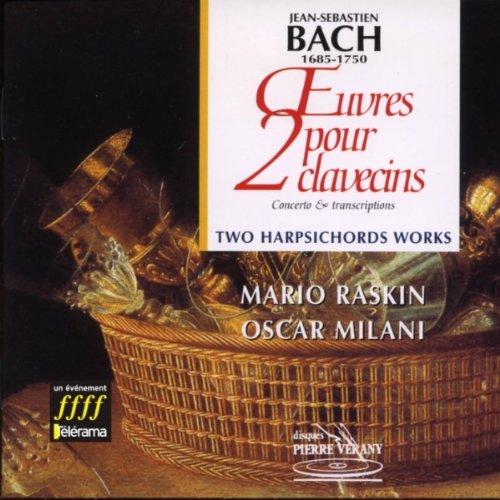 Suite No.1, en ut majeur pour orchestre, BWV 1066: Gavotte