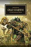 Old Earth (The Horus Heresy Book 47)