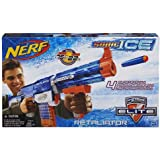 Nerf - N-Strike Elite Ice Retailator