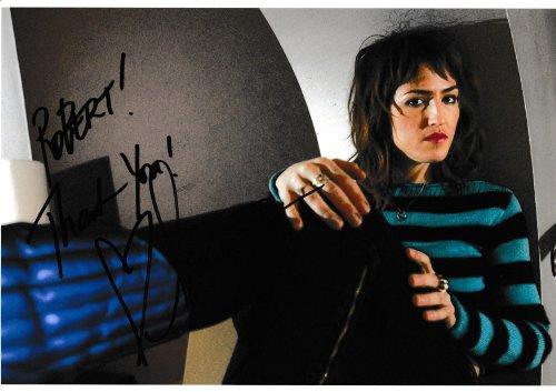 joan-de-policiere-joan-wasser-signe-autographe-modele-coa