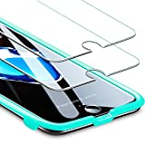 Best Iphone 6 Plus Tempered Glasses - ESR Screen Protector for iPhone 8 Plus/7 Plus/6s Review