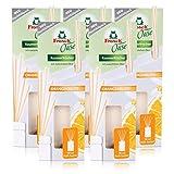 Frosch Oase - Recarga de flores de azahar, 90 ml, con aceites naturales (5 unidades)