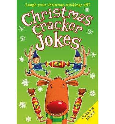 [(Christmas Cracker Jokes)] [ By (author) Amanda Li ] [December, 2014] par Amanda Li