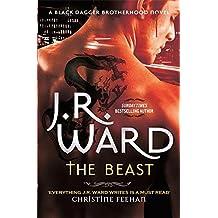The Beast (Black Dagger Brotherhood Series)