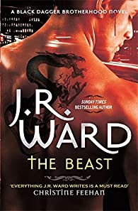 The Beast  by J. R. Ward par J.R. Ward