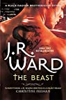 The Beast  by J. R. Ward par Ward
