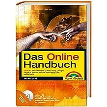 Das Online Handbuch mit Security-Workshop, enthüllt Providerwahl, eBay, Google, Skype, chatten, Instant Messaging uvm. mit randvoller Tools-CD