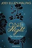 One Night - Das Versprechen: Die One Night-Saga 3 - Jodi Ellen Malpas