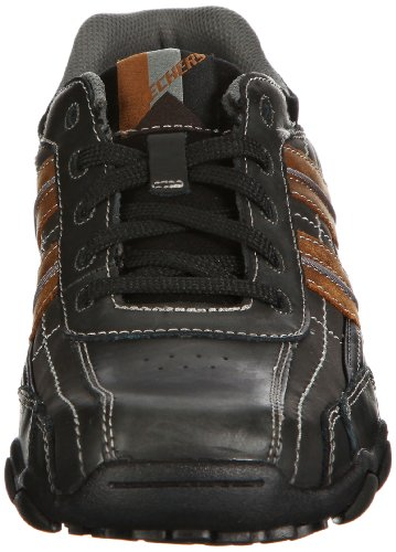 Skechers nbsp;reggor Schwarz blk Herren Diameter Sneakers Zq4agZ06