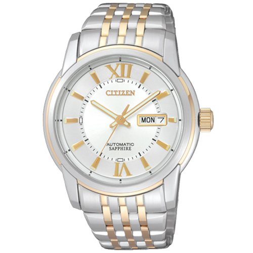 Citizen NH8331-53A  Analog Watch For Unisex