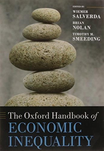 The Oxford Handbook of Economic Inequality (Oxford Handbooks)