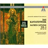 Bach : Cantates Sacrées,  Vol.2 : BWV 20 à 36