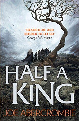Half a king shattered sea book 1 ebook joe abercrombie amazon half a king shattered sea book 1 by abercrombie joe fandeluxe Document