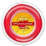 Oehms Matador   200m-Rolle   Ø 1,24 mm   monofile Co-Polyester Tennissaite