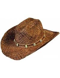 Amazonit Cappello Cowboy Abbigliamento