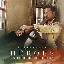 Héroes en Tiempos de Guerra (Ed. Firmada)