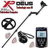 XP Metal Detectors Deus Full 1 Metalldetektor