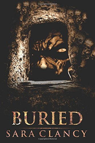 Buried: Volume 2 (Demonic Games)