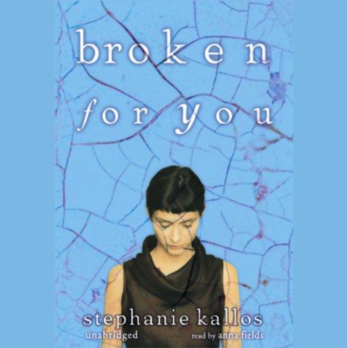 Broken for You  Audiolibri