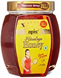 #1: Apis Himalaya Honey, 1kg (Buy 1 Get 1 Free)