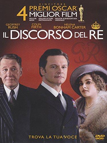 il-discorso-del-re-2-dvds-it-import
