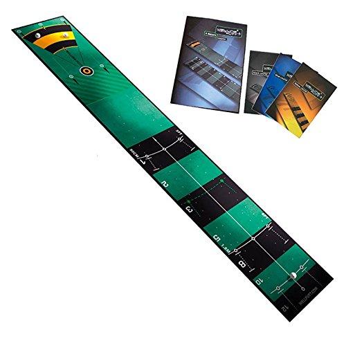 Welling-Putt Golf Putting Mat - 4 Metres by Welling Putt