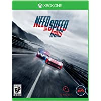 Electronic Arts Need for Speed Rivals, Xbox One
