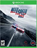 #7: Need For Speed: Rivals  (Xbox One)