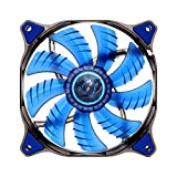 Cougar CFD14HBB Fan Cooling, Blue