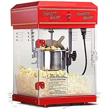 POPCORN Macchina Popcorn Macchina Popcornmaker CINEMA CINEMA Accessori Design Retrò