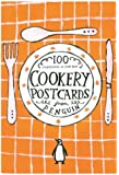 Cookery Postcards from Penguin: 100 Cookbook Covers in One Box