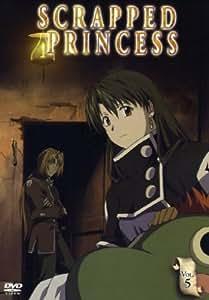 Scrapped Princess - Vol. 5
