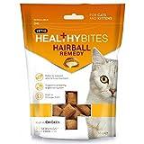 VETIQ Hairball Remedy - Bocconcini anti palle di pelo per gatti (65g) (Assortiti)