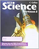Collins KS3 Science - Workbook 2