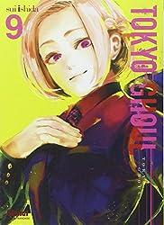 Tokyo ghoul Vol.9