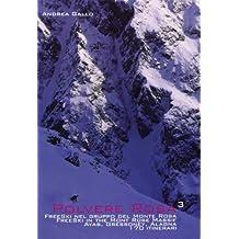 Polvere Rosa - Freeski am Monte Rosa