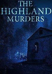 The Highland Murders: Book 1