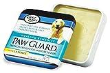 Bild: Four Paws Vier Pfoten Hund Pfotenschutz Schnapsglas