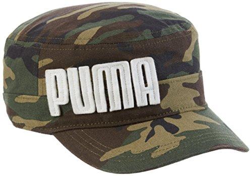 PUMA-Mtze-Penham-Military-Cap